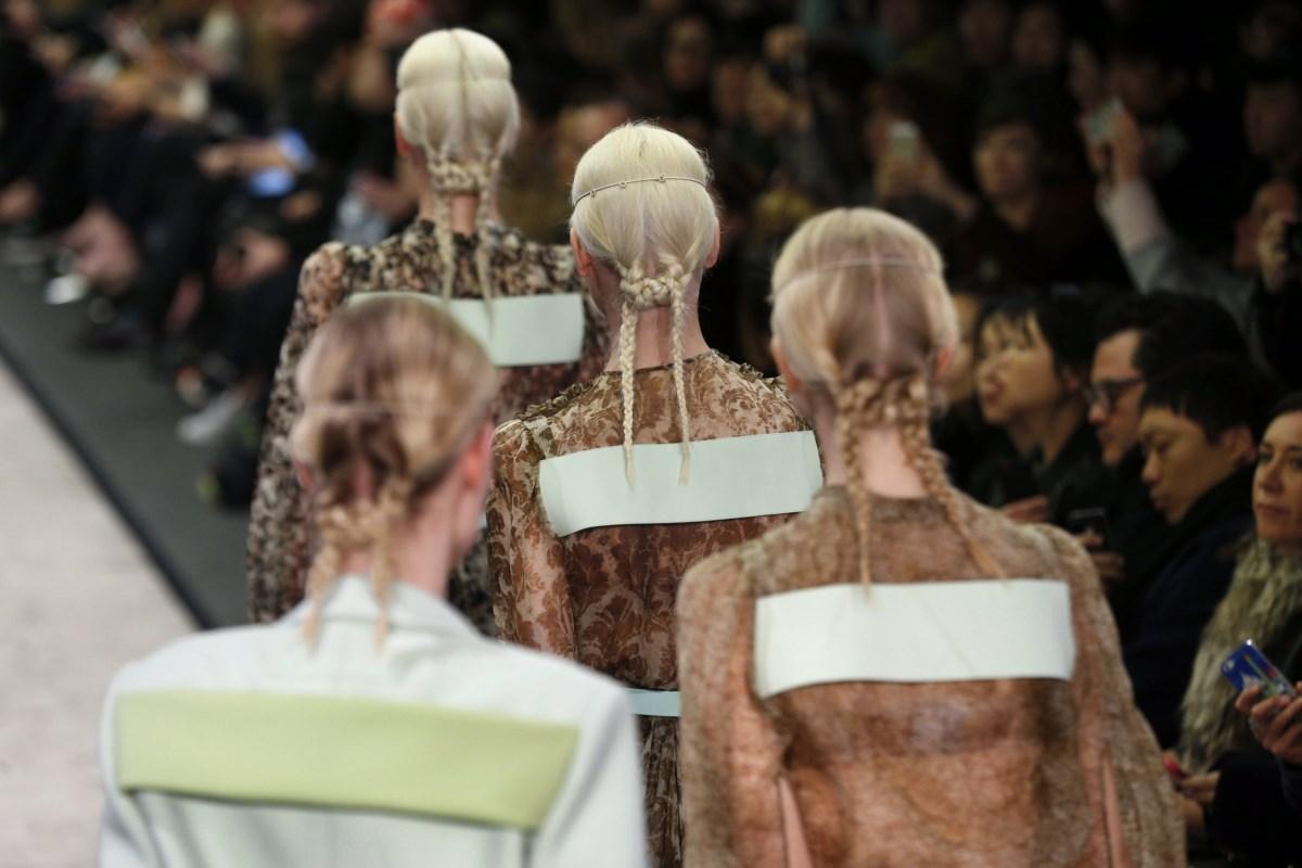moda-cabelos-tranças